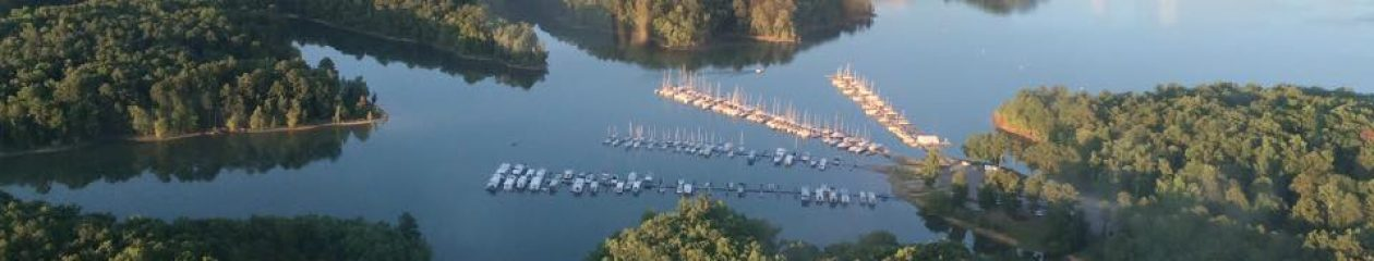 Steele Creek Marina & Campground